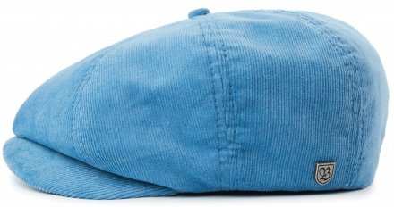 Sixpence / Flat cap - Brixton Brood (orion blue)