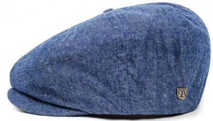 Sixpence / Flat cap - Brixton Brood (dark navy)
