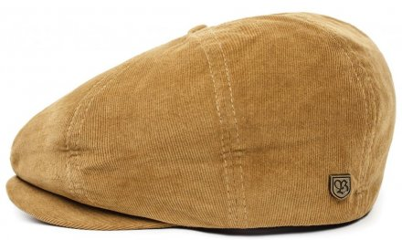 Sixpence / Flat cap - Brixton Brood (toffee)