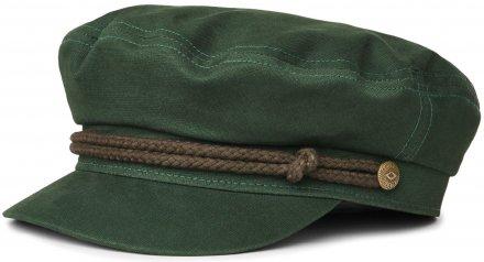 9a5b490822f6c Sixpence   Flat cap - Brixton Fiddler (hunter)