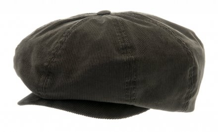 Sixpence / Flat cap - CTH Ericson Olle Sr (oliven)