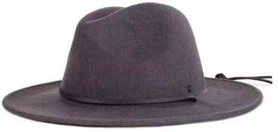 Hatte - Brixton Field (washed black)