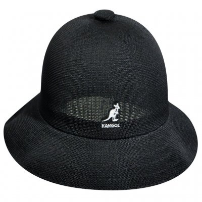 Hatte - Kangol Tropic Casual (sort)